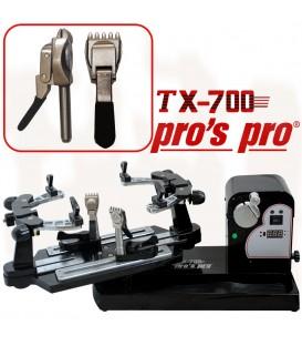 Pro's Pro TX-700 opstrengningsmaskine