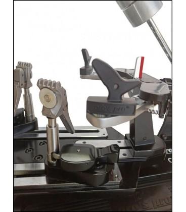 Pros Pro Challenger X opstrengningsmaskine