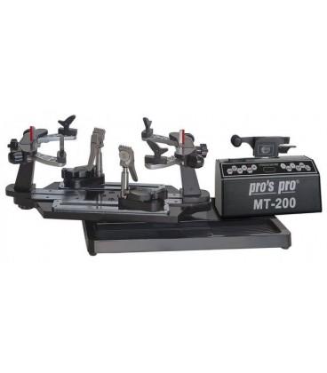 Pros Pro Challenger MT-200 opstrengningsmaskine